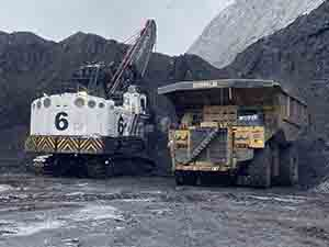Mining and Metal